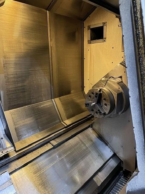 CNC Turning and Milling Machine MAZAK INTEGREX 400 III ST  photo on Industry-Pilot