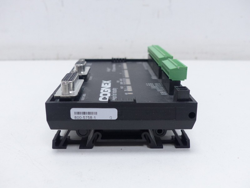 Modul  Cognex 800-5758-1 MPS 80 In-Sight I/O Expansion Module neuwertig Bilder auf Industry-Pilot