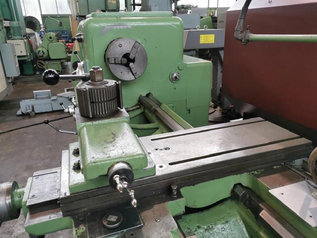 Токарно-винторезный станок MARTIN DS 71 фото на Industry-Pilot