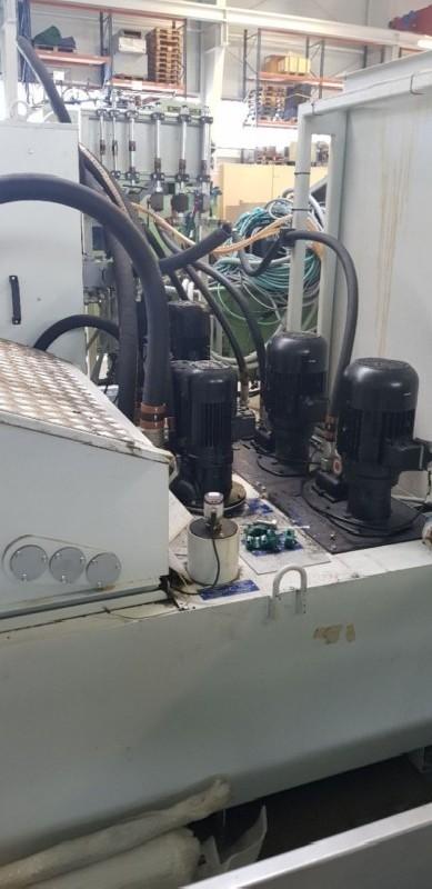 Фильтрующая установка HOFFMANN HSF 150 SE/K фото на Industry-Pilot