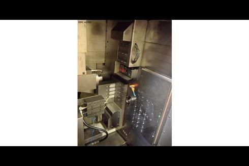 Прутковый токарный автомат продольного точения Tornos DECO 2000/20 Осьn 10 фото на Industry-Pilot