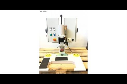 Гидравлический пресс Schmidt 23-50-1K фото на Industry-Pilot