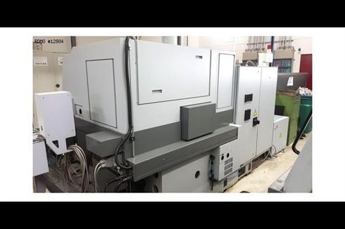 Прутковый токарный автомат продольного точения Star SV 20 фото на Industry-Pilot