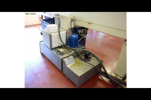 Прутковый токарный автомат продольного точения Tornos DECO 2000/20 фото на Industry-Pilot