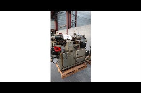 Прутковый токарный автомат продольного точения Escomatic D6R фото на Industry-Pilot