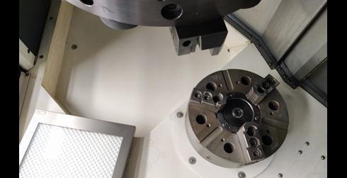 Токарный станок с ЧПУ DMG GILDEMEISTER CTX BETA 800 фото на Industry-Pilot