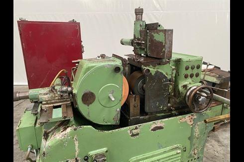 Круглошлифовальный станок бесцентровой Koebau Multimat фото на Industry-Pilot