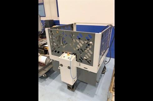 Обрабатывающий центр - вертикальный Haas VF-3SSAPC фото на Industry-Pilot