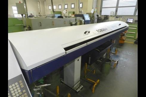 Токарный станок с ЧПУ Tornos DECO SIGMA 20 II фото на Industry-Pilot