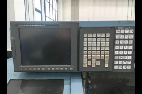 Токарный станок с ЧПУ Schaublin 180 CCN-R-T фото на Industry-Pilot