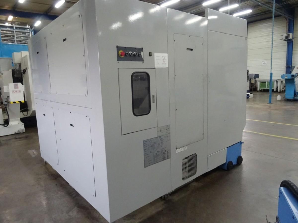 Обрабатывающий центр - вертикальный MAZAK VTC 200 фото на Industry-Pilot