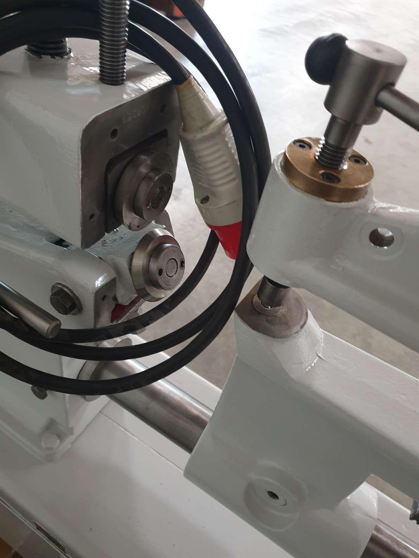 Дисковые ножницы Fasti 502-07-2 фото на Industry-Pilot