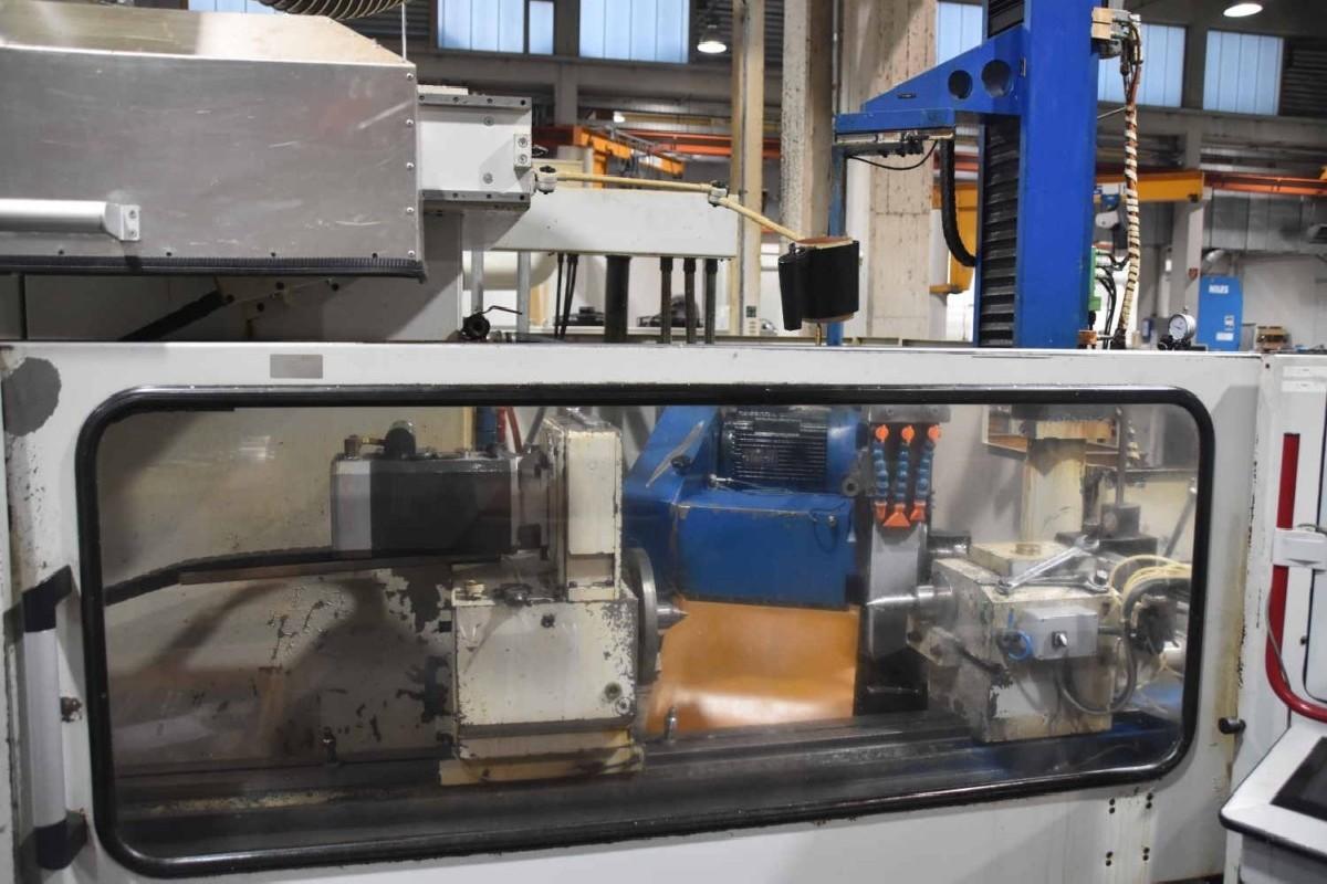 Круглошлифовальный станок FORTUNA FM 43 G 1600 S 45 фото на Industry-Pilot