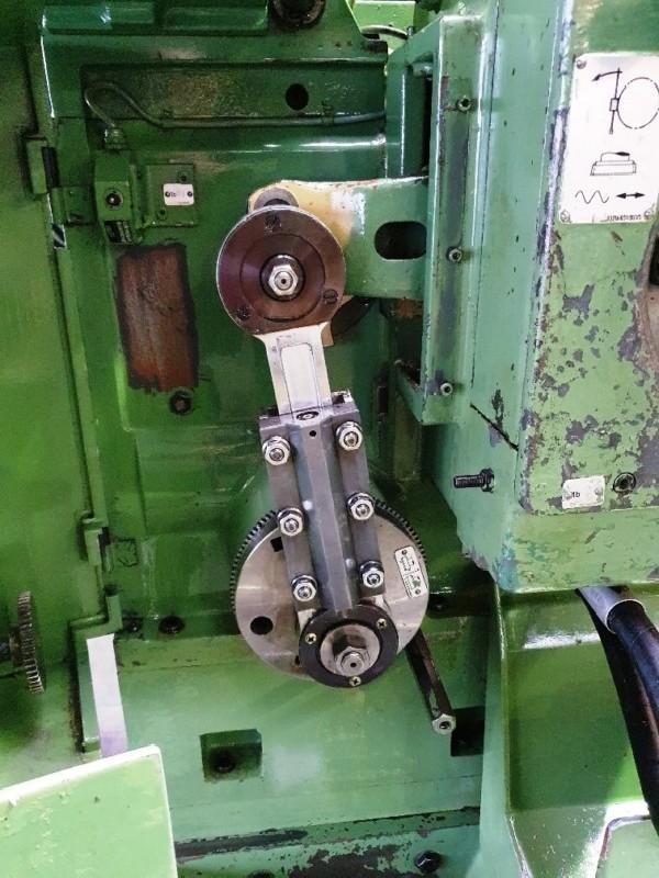 Зубодолбёжный станок LORENZ SN 4 фото на Industry-Pilot