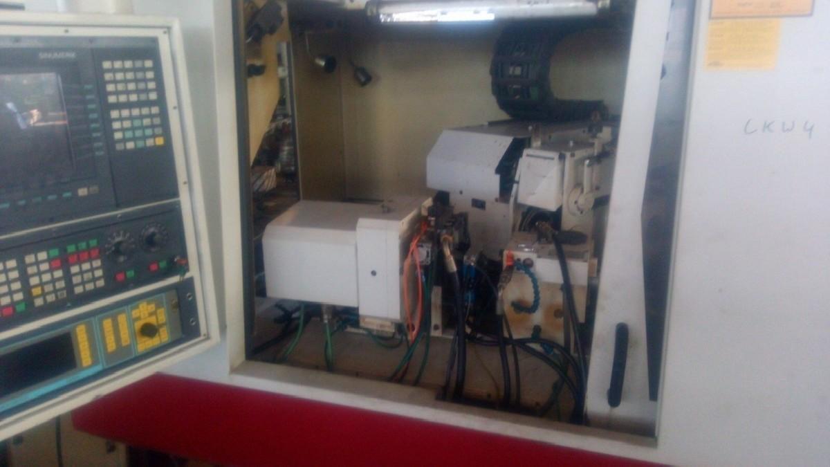 Круглошлифовальный станок STUDER S 32 CNC фото на Industry-Pilot