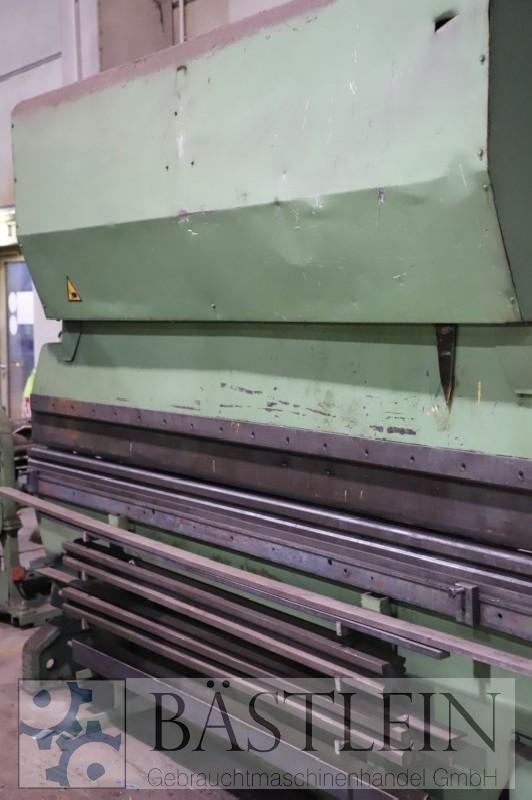 Листогибочный пресс - гидравлический LOTZE P100/3844 фото на Industry-Pilot