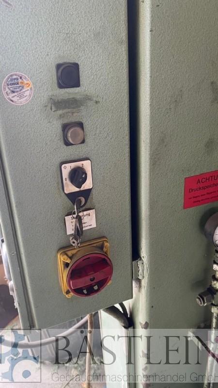Гидравлические гильотинные ножницы EHT EHS 10-31 фото на Industry-Pilot