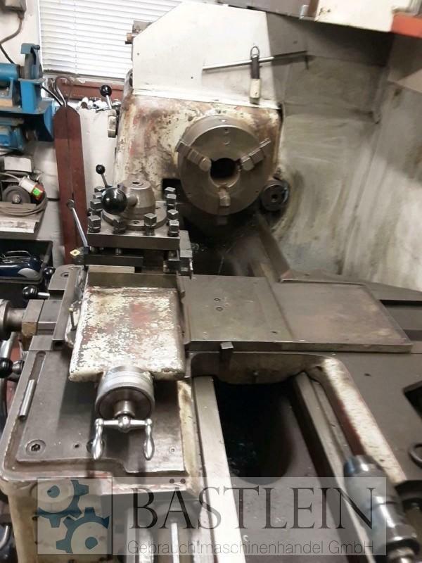Токарно-винторезный станок WAFUM TUD 40 фото на Industry-Pilot