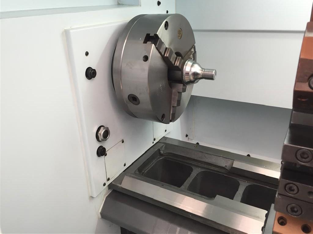 Токарный станок - контрол. цикл KRAFT SE-325x2000 фото на Industry-Pilot