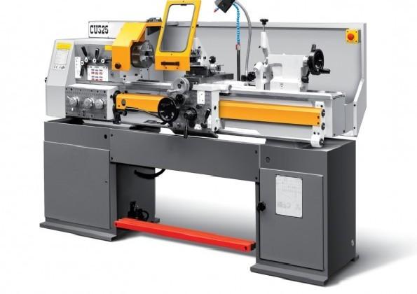 Токарно-винторезный станок ZMM CU 325 x 1000 фото на Industry-Pilot
