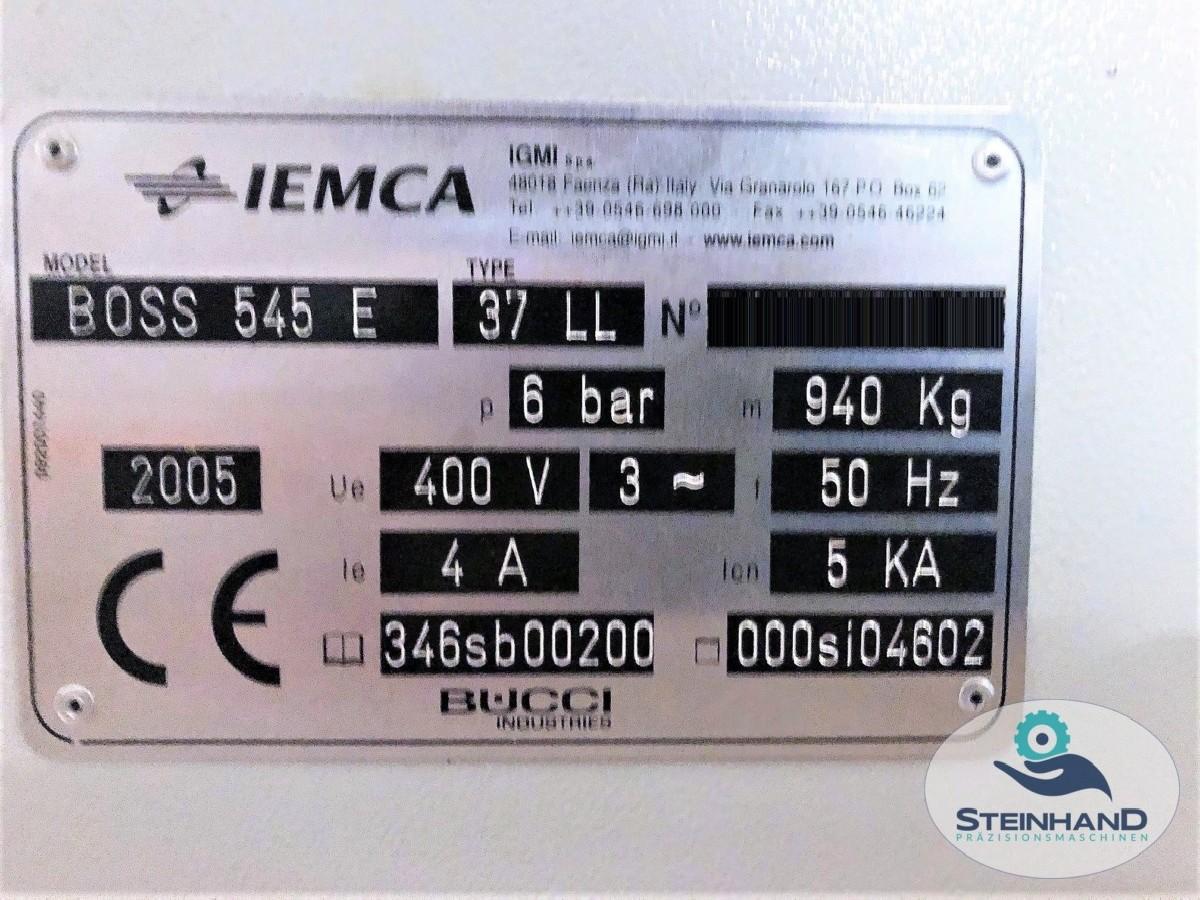 Токарно фрезерный станок с ЧПУ DMG (ITAL.) Sprint 42 linear фото на Industry-Pilot