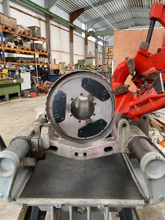 Резьбонарезной станок RIDGID 1224 фото на Industry-Pilot
