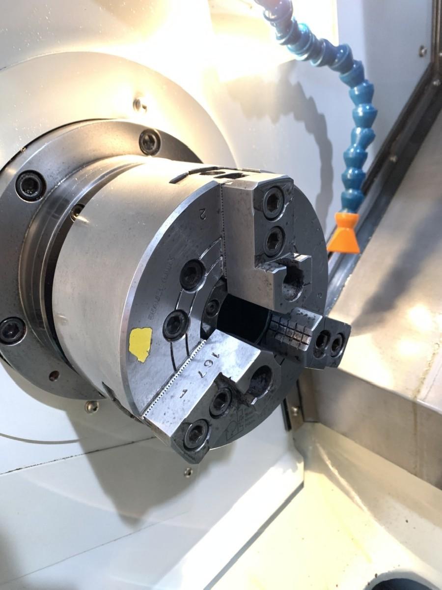 Токарный станок с наклонной станиной с ЧПУ MICROCUT Microturn Challenger LT-42 фото на Industry-Pilot