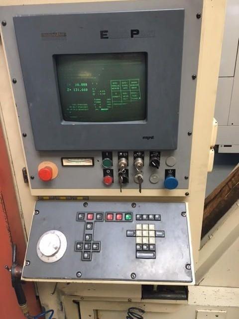 Токарный станок с ЧПУ GILDEMEISTER GDS 65 /2A фото на Industry-Pilot