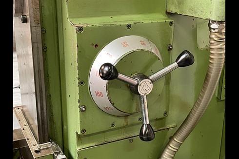 Консольно-фрезерный станок - универсальный Correa F2U-E фото на Industry-Pilot