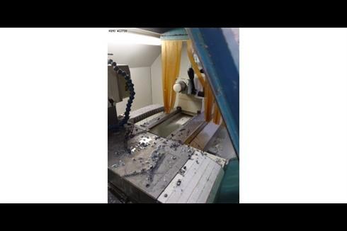 Токарный станок с ЧПУ Kern CD402 400mm фото на Industry-Pilot