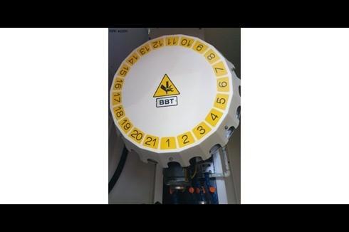 Обрабатывающий центр - вертикальный Fanuc ALPHA D21 MiB5 BBT 30 фото на Industry-Pilot