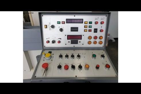 Плоско шлифовальный станок - гориз. Ger RS 10/60 Platte фото на Industry-Pilot