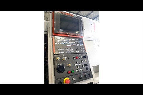 Mazak QUICKTURN NEXUS 200-IIMSY Осьn 6 фото на Industry-Pilot