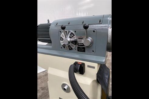 Консольно-фрезерный станок - универсальный Zalinaz FB 44 фото на Industry-Pilot