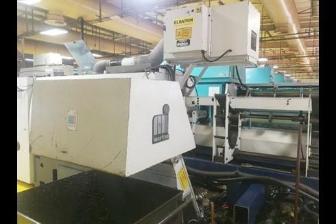 Прутковый токарный автомат продольного точения Tornos MULTIDECO 20/6 фото на Industry-Pilot