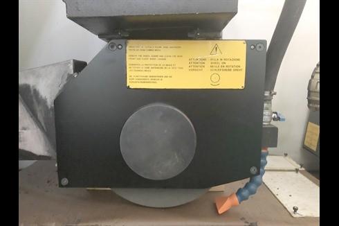 Плоско шлифовальный станок - гориз. Favretto MB 100 фото на Industry-Pilot