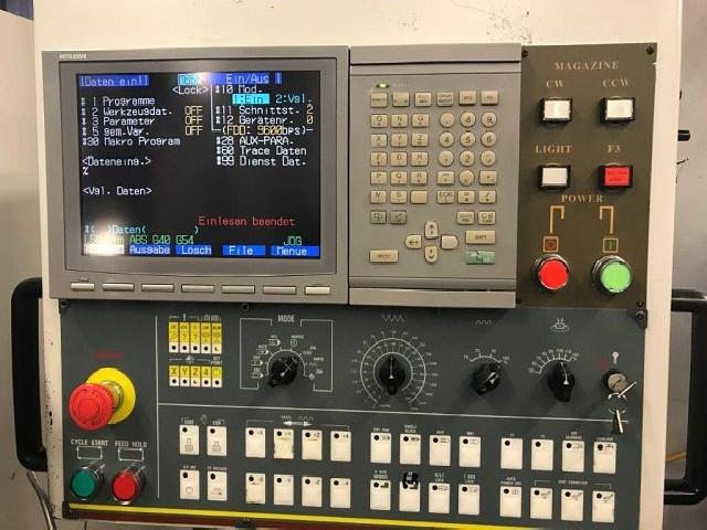 Обрабатывающий центр - вертикальный TAKUMI SEIKI V10 фото на Industry-Pilot