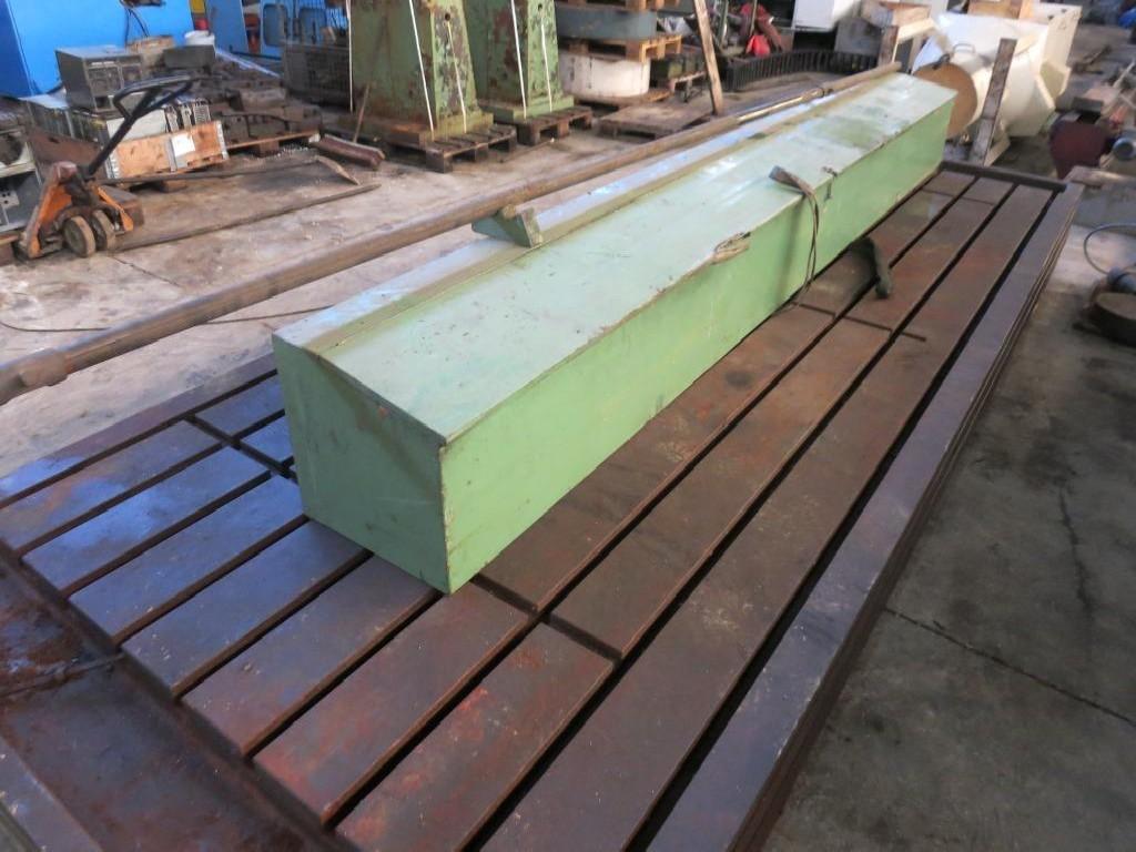 Крепёжная плита DROOP & REIN ELB SWR 100 T-F Unicon фото на Industry-Pilot