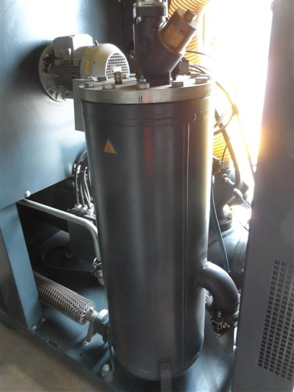 Винтовой компрессор Kaeser CSDX 162 фото на Industry-Pilot