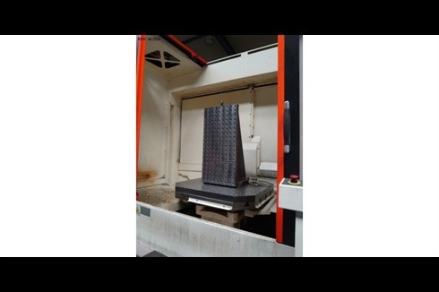 Обрабатывающий центр - горизонтальный Mazak HCN 8800-II фото на Industry-Pilot