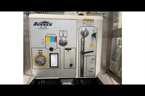 Доводочный станок Sunnen ML-2000-CGMIF фото на Industry-Pilot