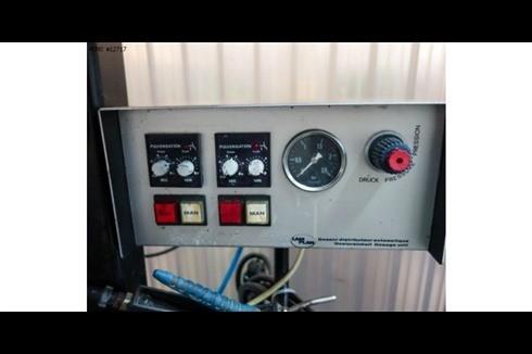 Доводочный станок Lam Plan MM 850 фото на Industry-Pilot