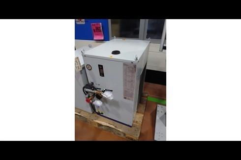 Обрабатывающий центр - вертикальный Ingersoll OPS 550 фото на Industry-Pilot