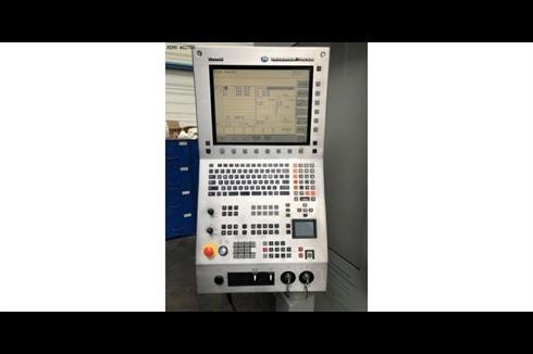 Обрабатывающий центр - вертикальный DMG DMC 835 V Heidenhain iTNC530 фото на Industry-Pilot