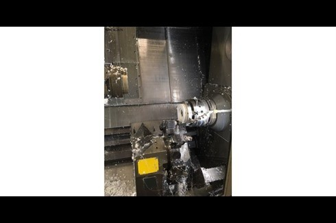 Токарно фрезерный станок с ЧПУ Index G250 фото на Industry-Pilot