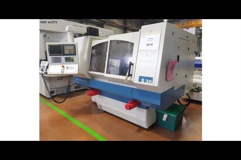 Studer S36 CNC фото на Industry-Pilot
