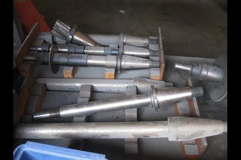 Инструментальный фрезерный станок - универс. Deckel FP3L фото на Industry-Pilot