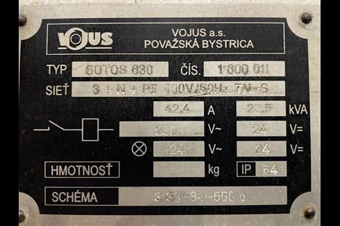 Токарный станок с ЧПУ NN Sotos 630/3000 фото на Industry-Pilot