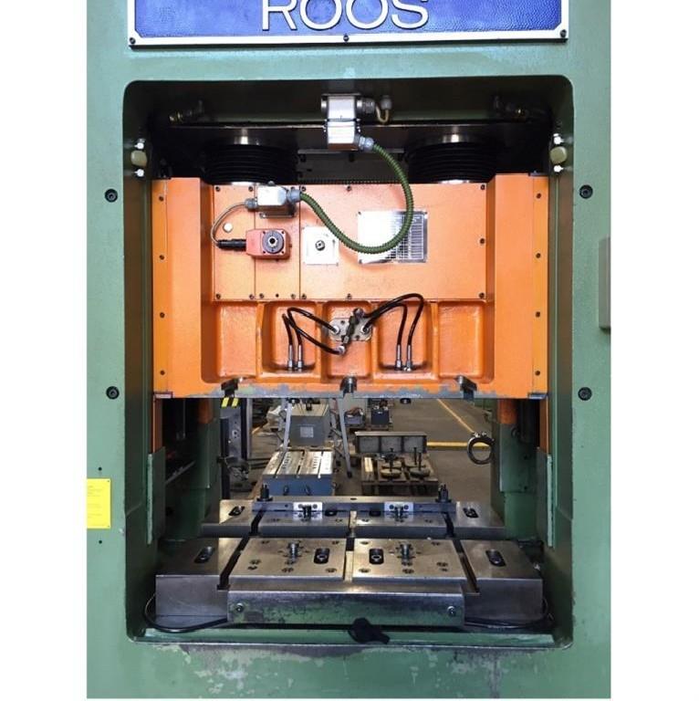 Проектор для контроля профиля HAULICK & ROOS RVD 50-800 NS фото на Industry-Pilot