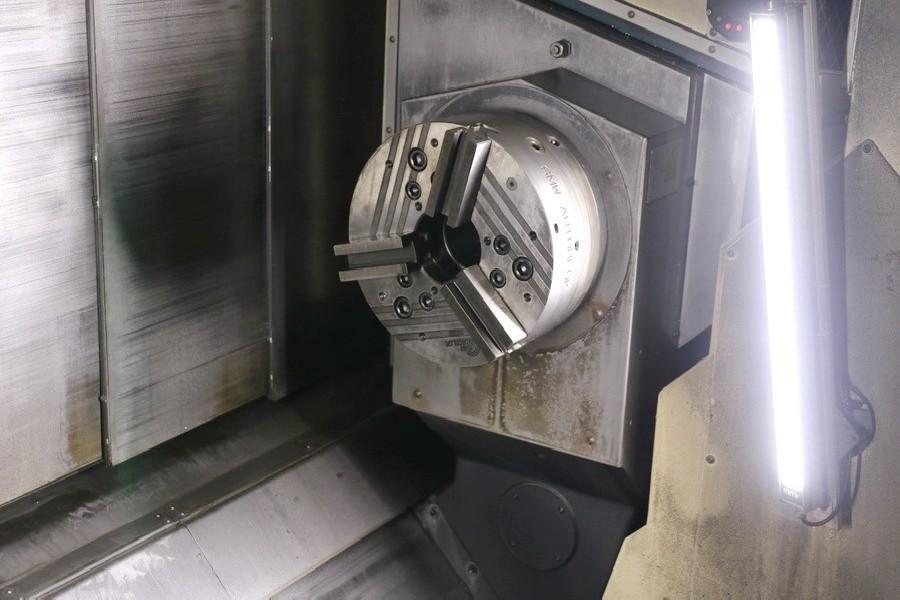 Токарно фрезерный станок с ЧПУ DMG CTX gamma 2000 TC фото на Industry-Pilot